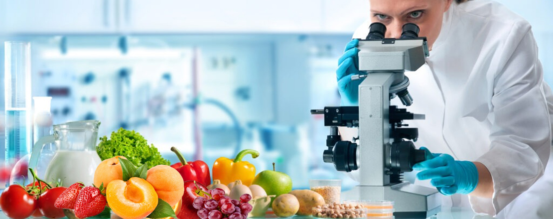 Solutions used in Food Testing Laboratories
