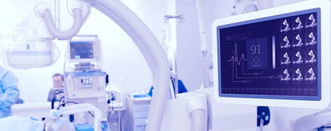 Use of CMMS Platform in a Healthcare facility