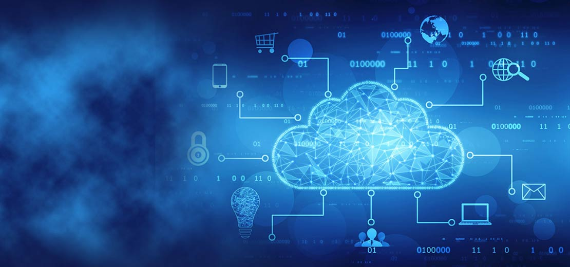 Hybrid cloud infrastructure – managing costs and performance