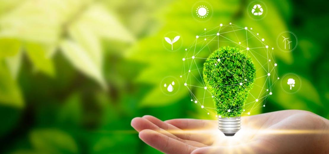 Sustainability initiatives - The role of technology in tackling climate change