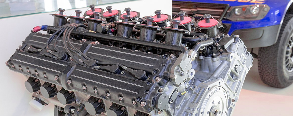 Evaluation on the current and future use of engine powered machines
